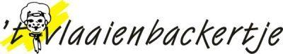 Vlaaienbackertje logo